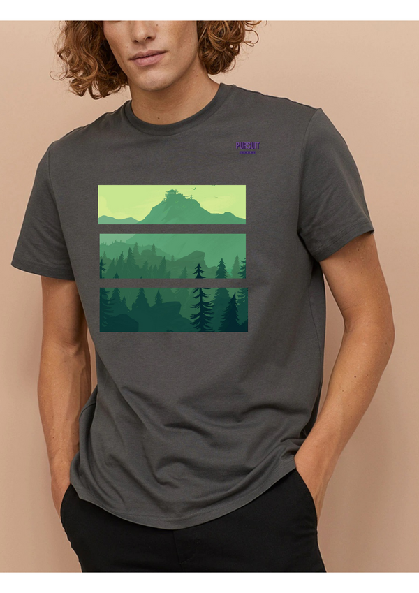 Mountain Men T-Shirt