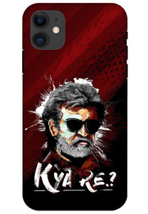 Rajnikanth Kya Re (Hard Cover)