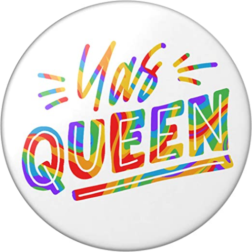 Queen Pop Sockets