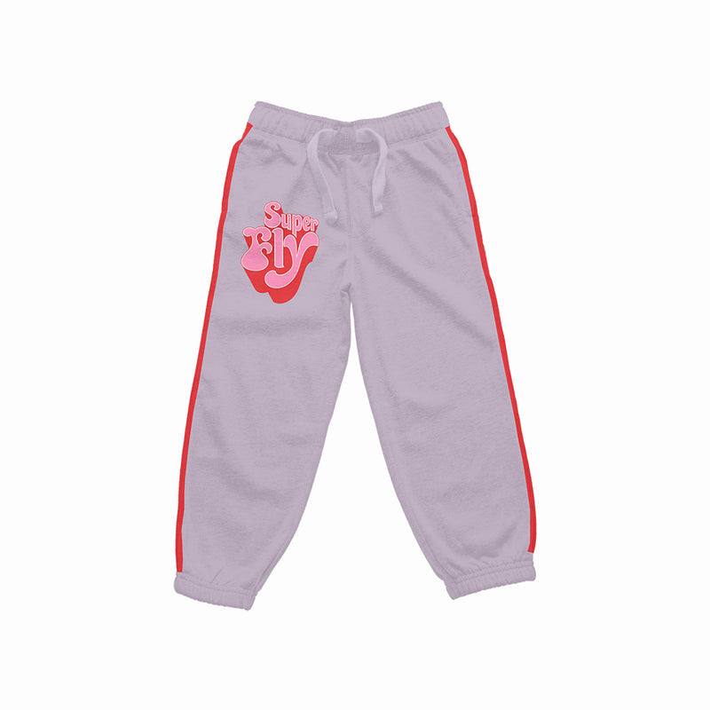 Super Fly Female Joggers