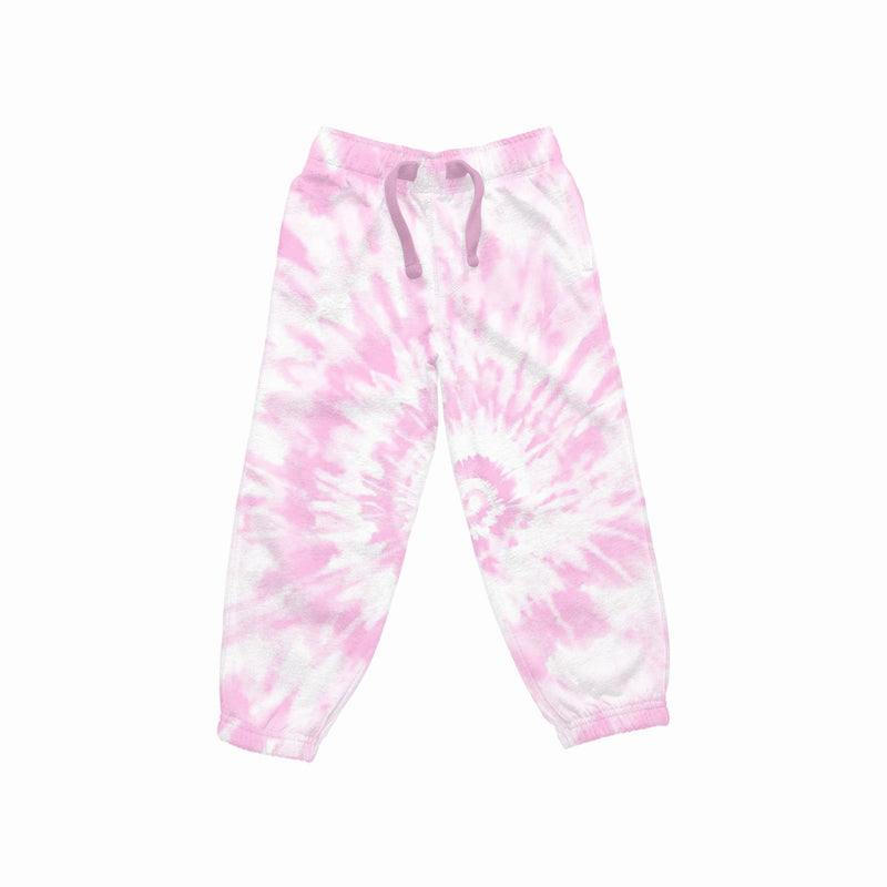 Tie-and-Dye Women's Joggers