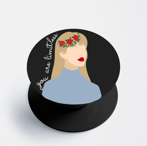 YOU ARE LIMITLESS POPSOCKET
