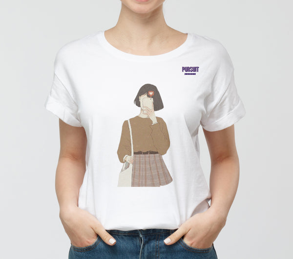 Cool Girl T-Shirt