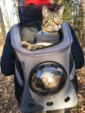 Larger Cat Backpack