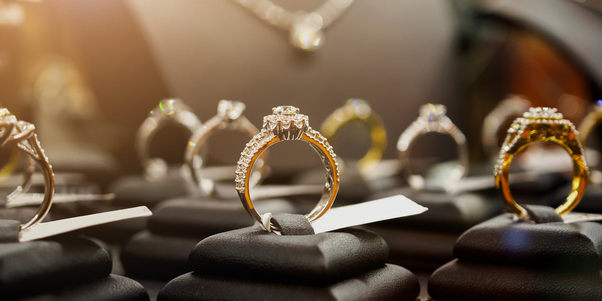 jewelry stores in little rock
