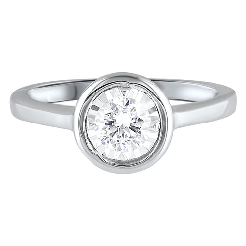 14K Diamond Ring 1/4 ctw, Danwerke Jewelers, RG10605-4WC
