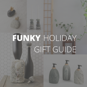 Funky Holiday Gift Guide