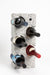 5 Bottle - Granite Wine Rack