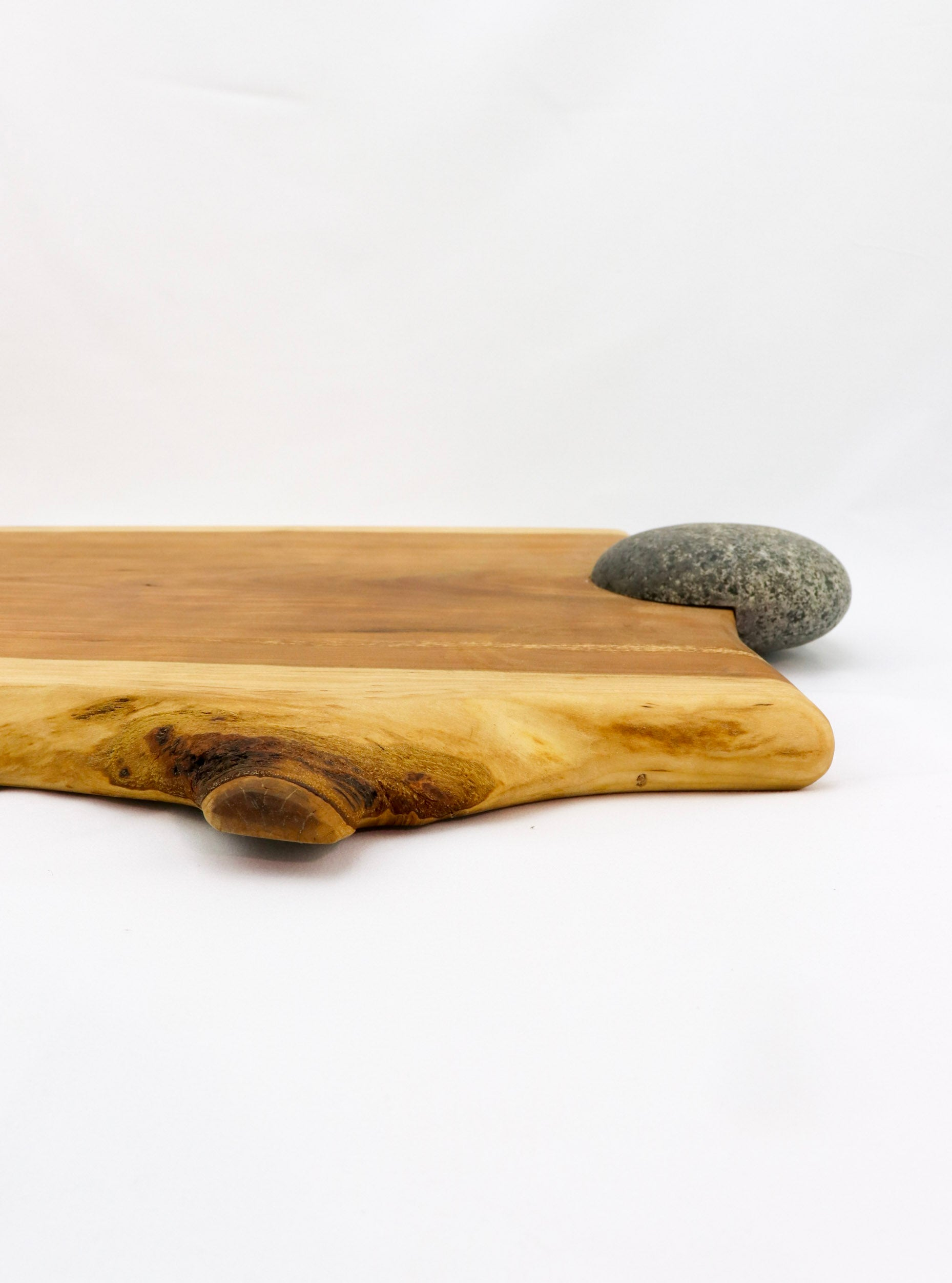 Stone & Wood Serving Board