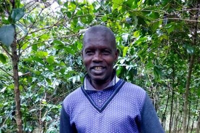Meet Our Farmers – Methoussel Sibomana, Rwanda