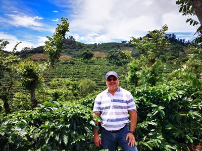 Meet Our Farmers – Finca don Tomás, Costa Rica