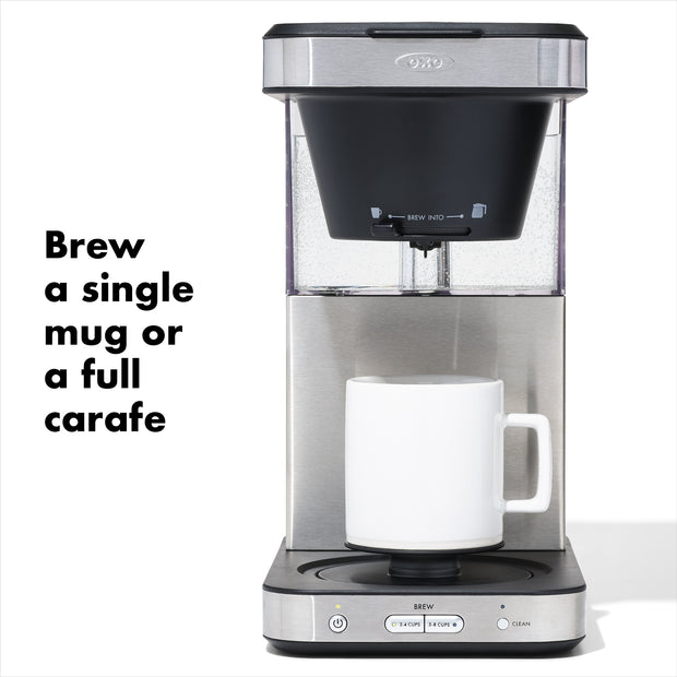 OXO 8 Cup Coffee Maker