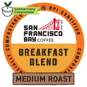 Breakfast Blend Single Wrap OneCUP™ Pods, 50 Count