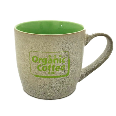 Organic Coffee Co. Mug