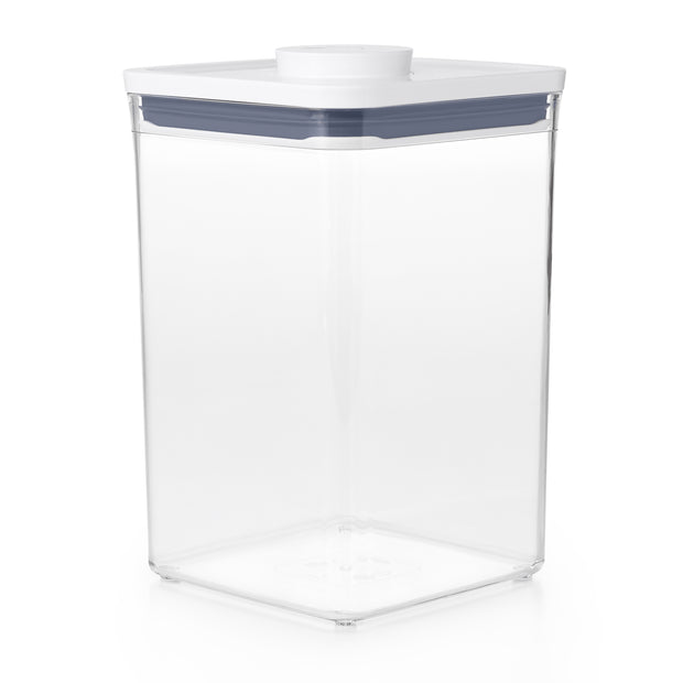 OXO Good Grips POP Container, Big Square Medium, 4.4 Qt