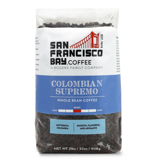 Colombian Supremo, 2 lb Bag
