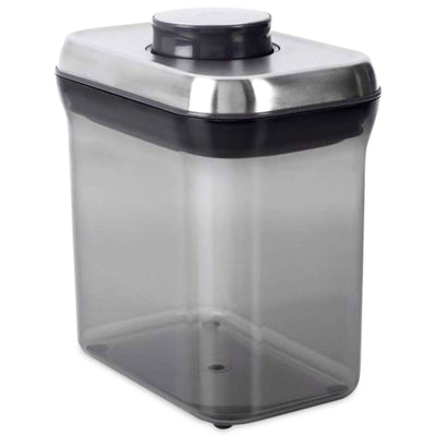OXO Good Grips POP Container, Rectangle, 1.5 qt