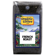 Organic Coffee Co. French Roast, 2 lb Bag