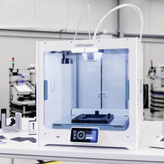 Ultimaker S5 3D Yazıcı