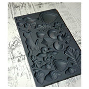 Iron Orchid Designs Decor Mould - Fleur-de-lis