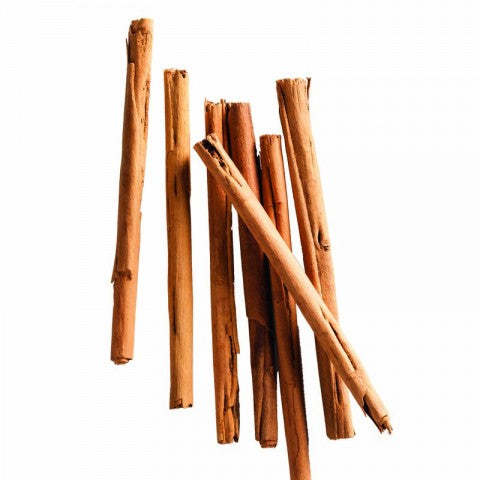 Cinnamon sticks (Ceylon), 250g