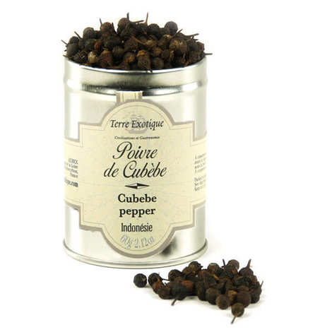 Cubebe Peppercorn (indonesia), 500g