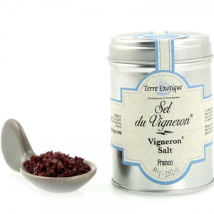 Vigneron Salt, 500g (France)