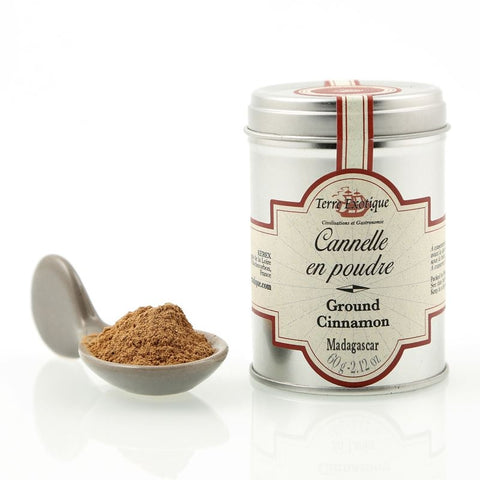 Cinnamon powder (Madagascar), 500g