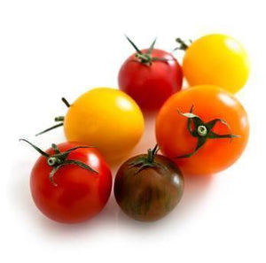 Heirloom Cherry Tomatoes (Local), Pint