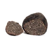 "Tuber Melanosporum- Fresh Winter black ""Périgord"" truffles - 2oz"