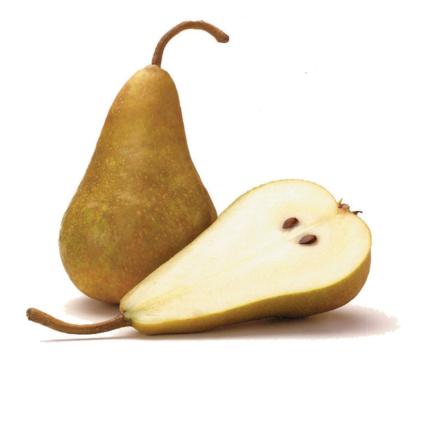 Pears Bosc (Local), per 2#