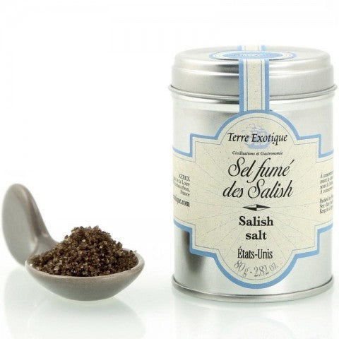 Salish Salt (USA), 1kg