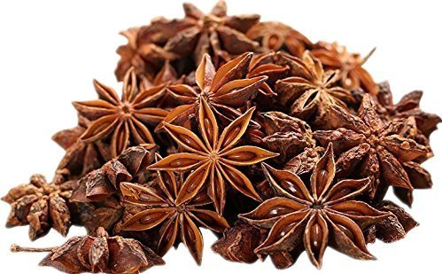 Star Anise (China), 500g