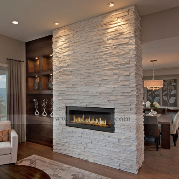 arctic-white-ledger-panels-fireplace-surround
