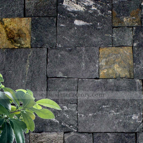 BLACK FOREST ASHLAR STONE