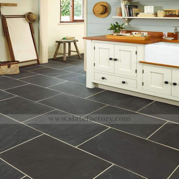 black-slate-kitchen-floor-12x24