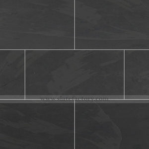 black-slate-subway-tile-12x24