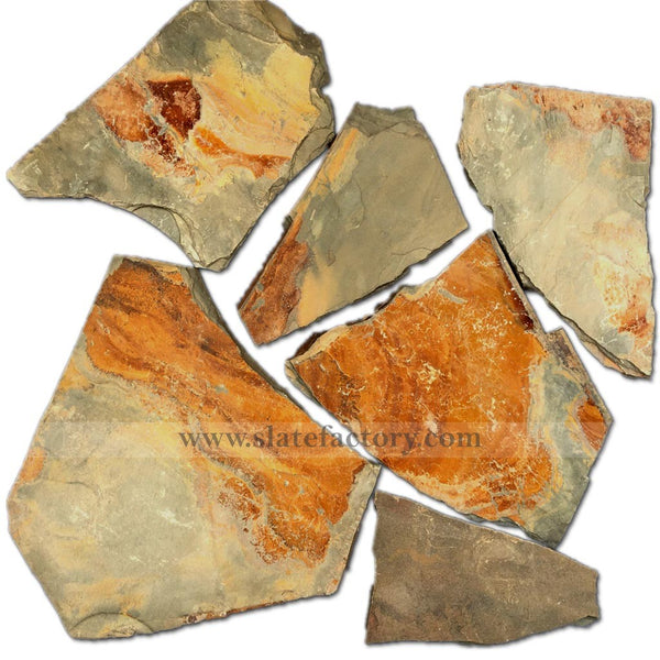 california-gold-slate-irregular-flagstone