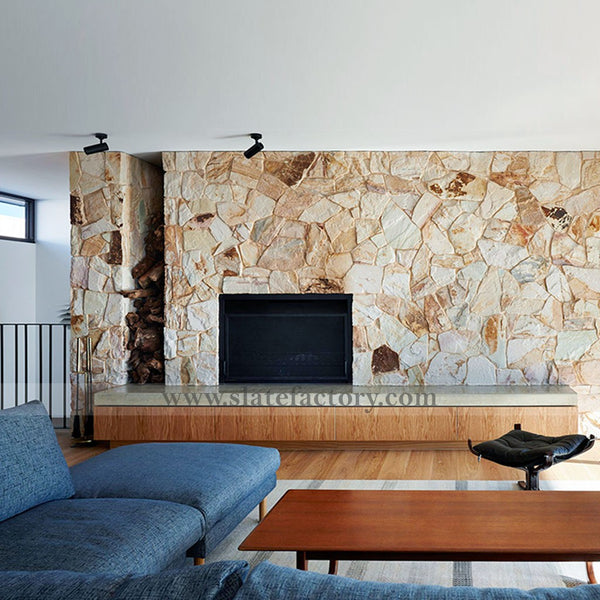 field-stone-veneer-fireplace-surround-desert-gold