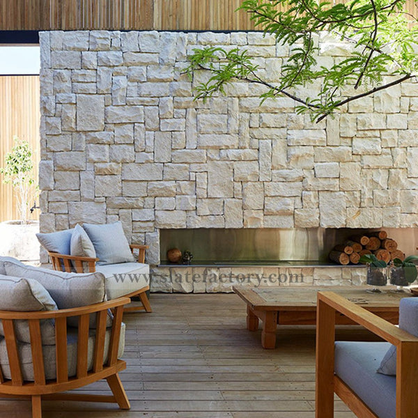 random-ashlar-stone-pattern-for-accent-wall-arctic-white