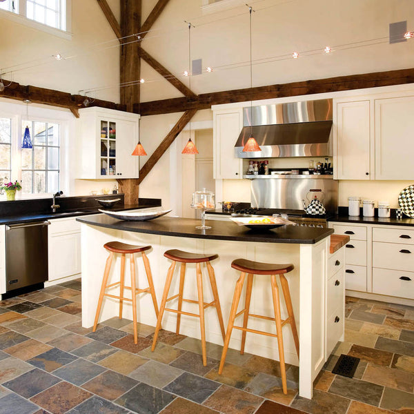 Small Kitchen Floor Tiles Ideas