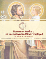 Novena for Workers, the Unemployed and Underemployed