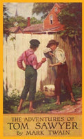 The Adventures of Tom Sawyer (PDF)