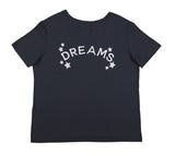 Camiseta marino DREAMS