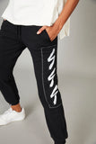Jogger · Rock & Spray · NEGRO