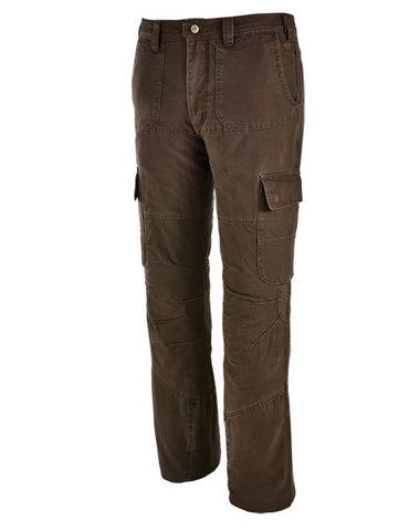 Blaser Canvas Hose Winter