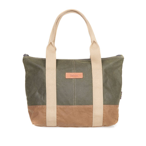 Barbour Ashridge Tote Bag