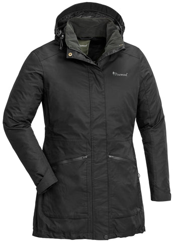 Pinewood Wilda Parka Women
