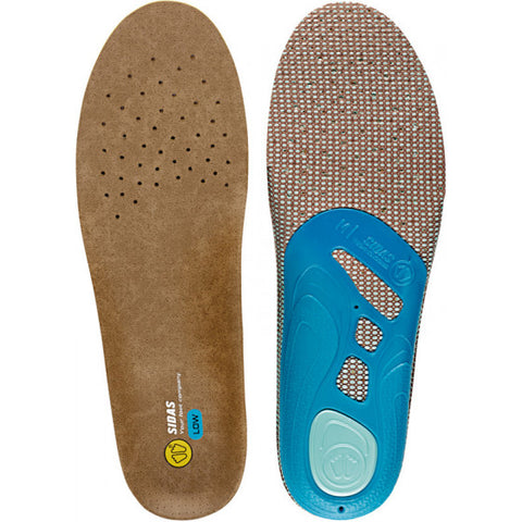 Sidas Sohle 3FEET Outdoor Low