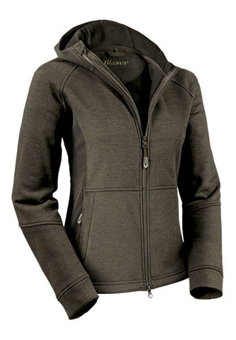 Blaser Active Fleece Jacke Hanna